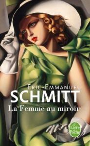 le femme au miroir