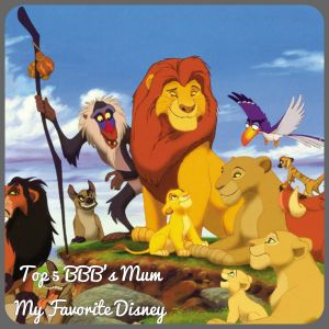Top 5 bbbsmum disney  (5)