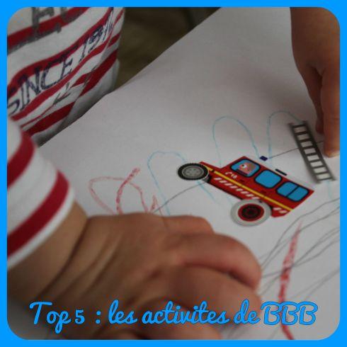 top 5 activités de bbb (2)