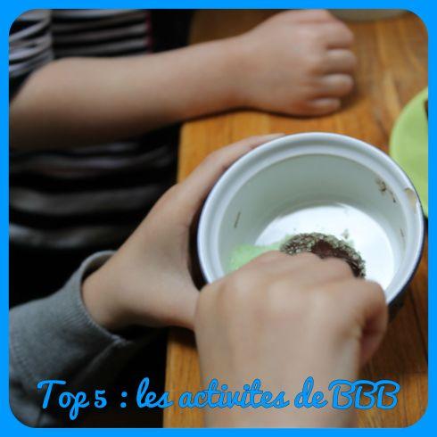 top 5 activités de bbb (3)
