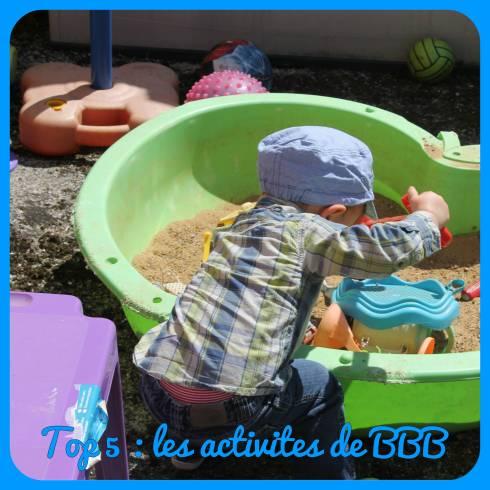 top 5 activités de bbb (4)