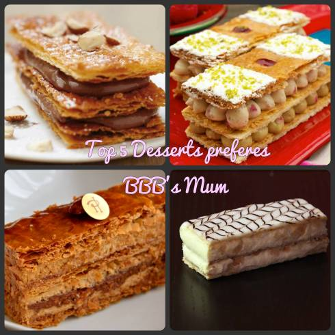 top 5 desserts preferes bbsmum (1)