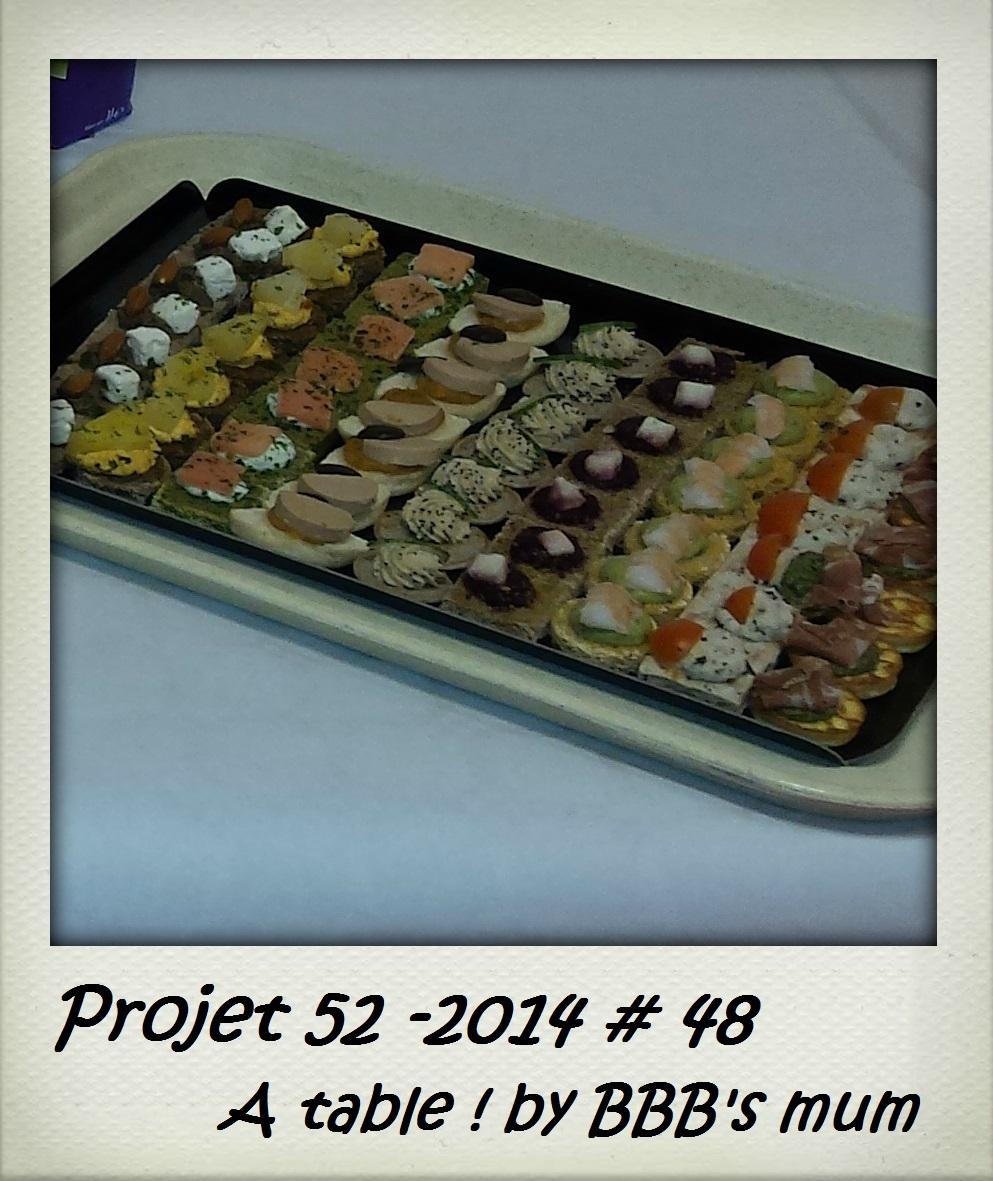 projet 52 2014 48 bbb 39 s mum