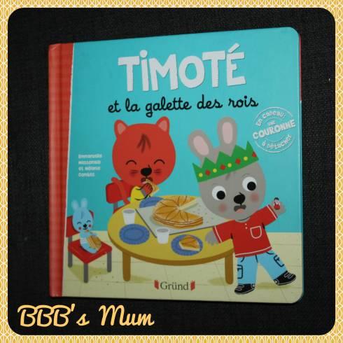 timoté et la galette des rois bbbsmum (1)
