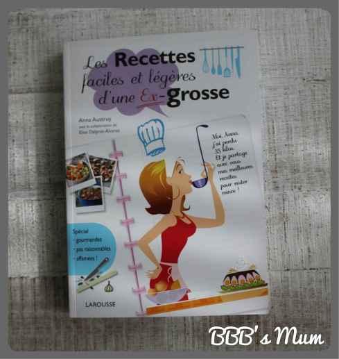 les recettes faciles et légères larousse bbbsmum (1)