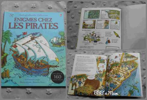 pirates te chateau usborne bbbsmum (3)