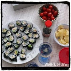 sushis bbsmum