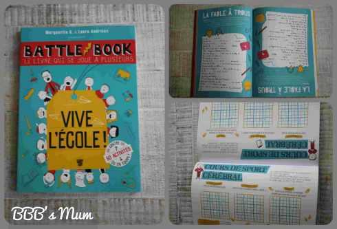 battle book bbbsmum