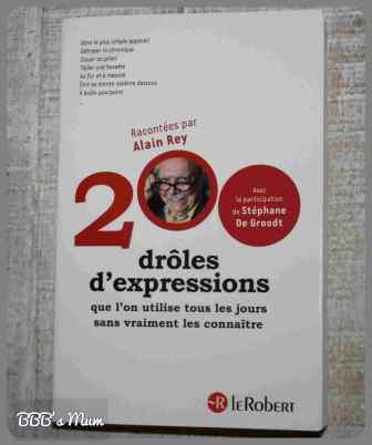 200 drôles d'expressions alian rey bbbsmum (1)