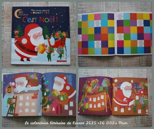 calendrier avent noel 2015#16 (2)