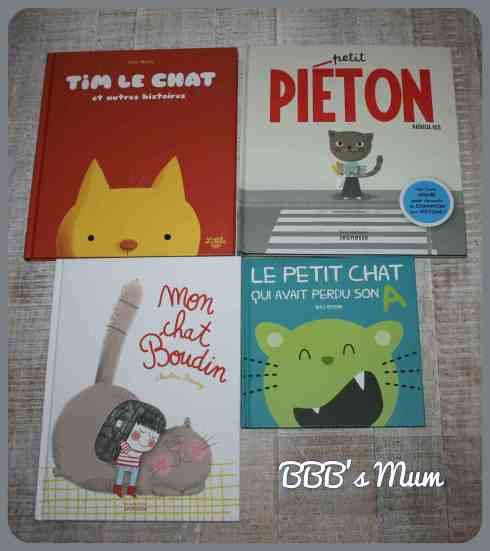 sélection chat livres jeunesse février 2016 bbbsmum (1)