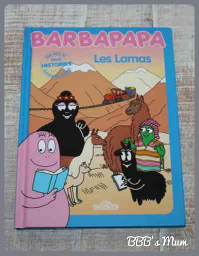 barbapapa animaux mars 2016 bbbsmum (5)