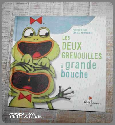 des histoires de grenouille bbbsmum (2)