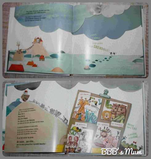 des histoires de grenouille bbbsmum (3)