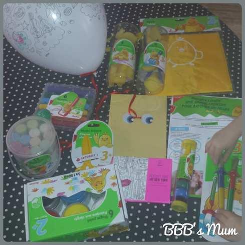 gamme creative auchan juin 2016 bbbsmum (2)